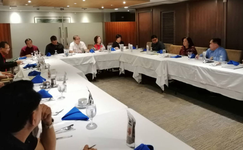 SIFI HOLDS 48TH GENERAL ASSEMBLY AT MAKATI CITY