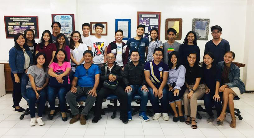 SIFI Conducts General Assembly and Orientation for Mindanao Scholars