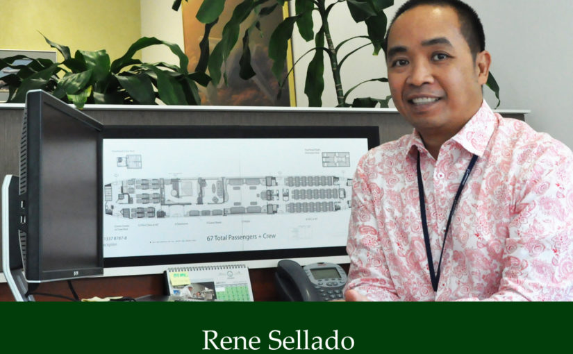 RENE SELLADO WINS GOLDEN SIFI STORY WRITING COMPETITION